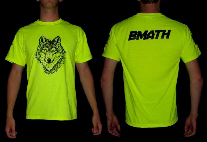 wolf cycling jersey